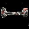 Гироскутер Smart Balance Suv Внедорожный 10 дюймов пират с APP и самобалансом